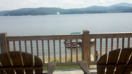 Schroon Lake