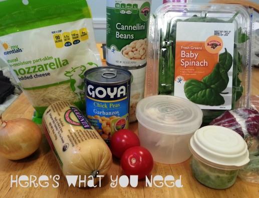 vegetarian crockpot casserole