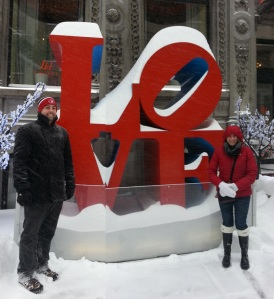 obligatory love photo (in the snow)