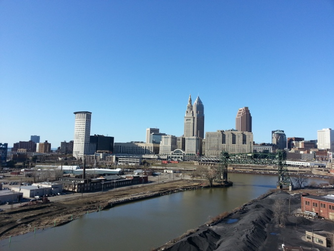 beautiful Cleveland