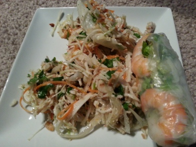 I <3 Vietnamese Food