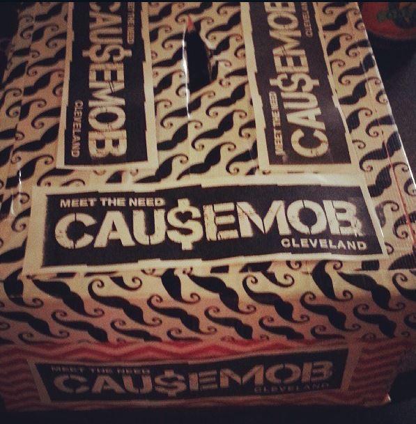 causemob