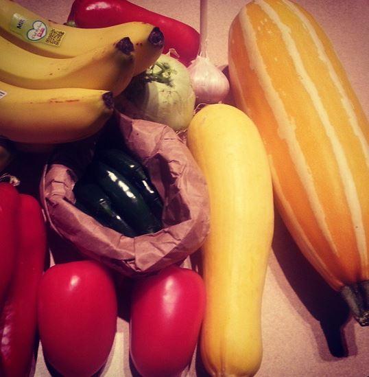 west side market ohio city veggies