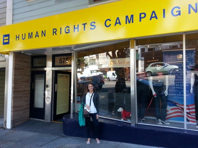 Harvey Milk's Camera Shop