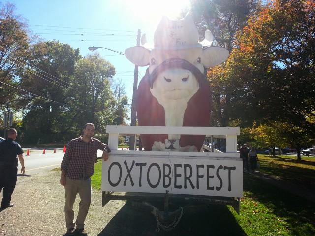 oxtoberfest