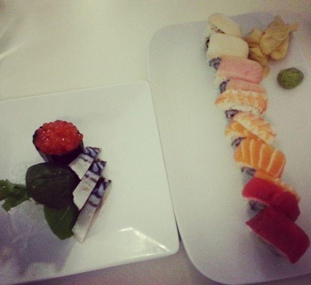 <3 Sushi 86