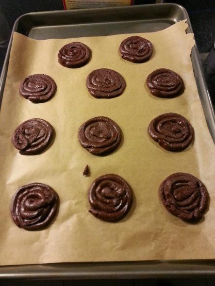 groundhog cookies for groundhog day - i crashed the web