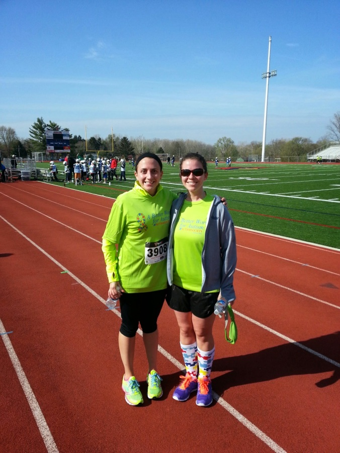 Autism awareness 5k