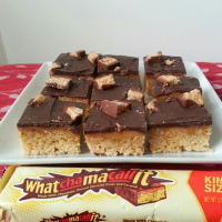 Whatchamacallit Bars