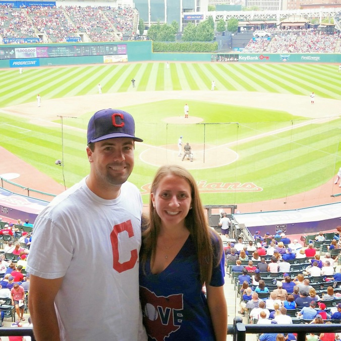 Enjoying the Suite and great weather!
