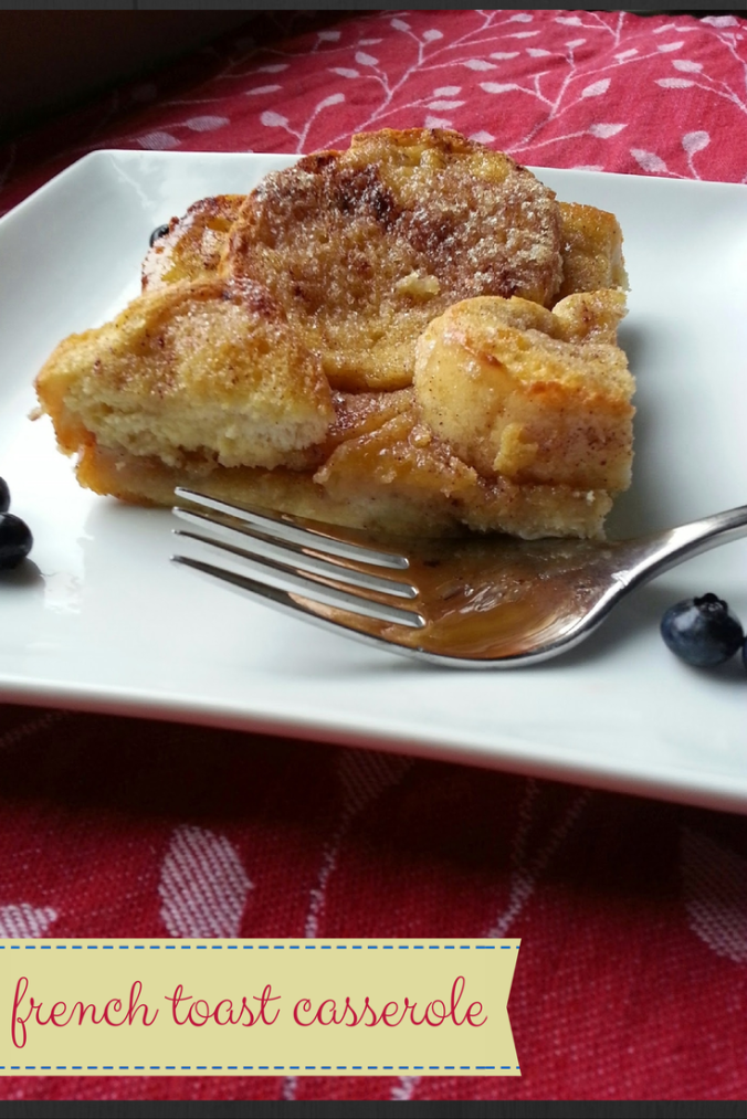 french toast casserole-ictw