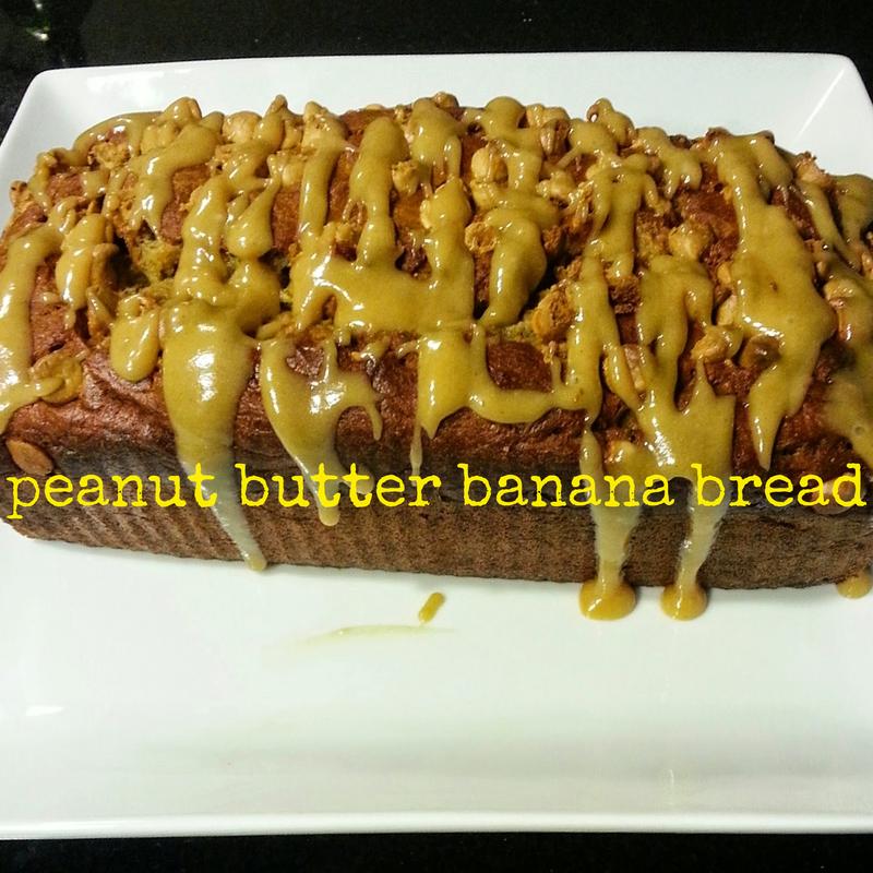 peanut butter banana bread_i crashed the web