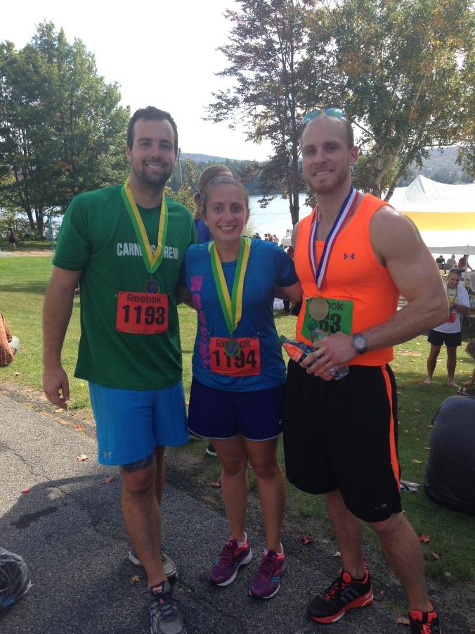 adirondack half marathon