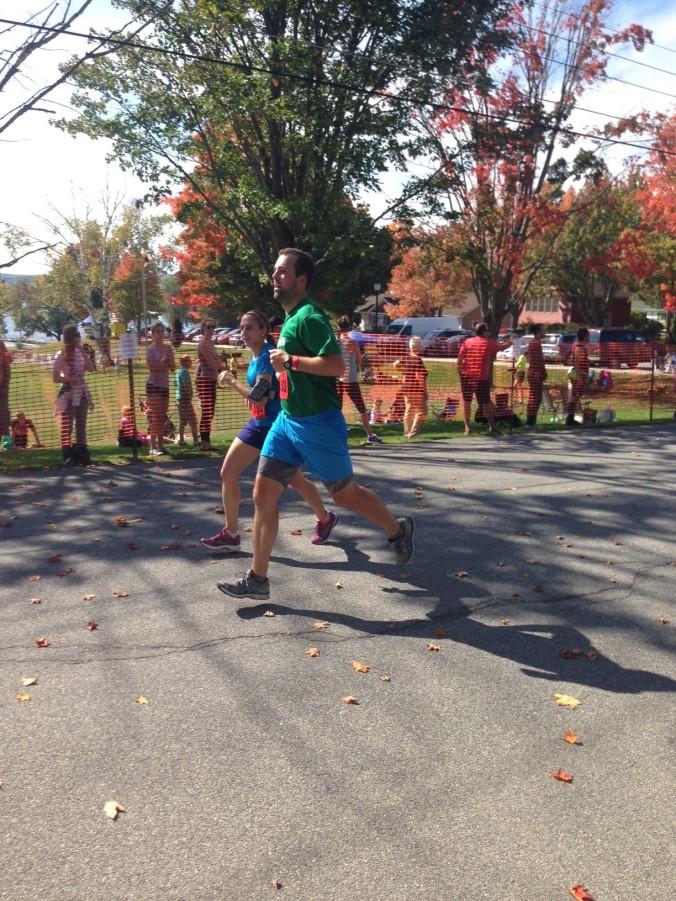 adirondack half marathon c