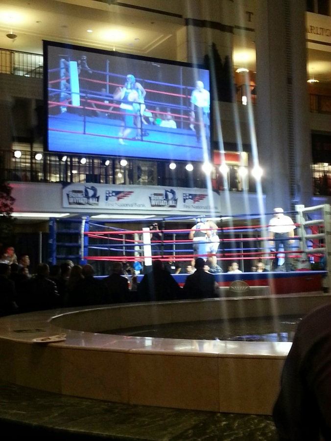 Cleveland Boxing Invitational