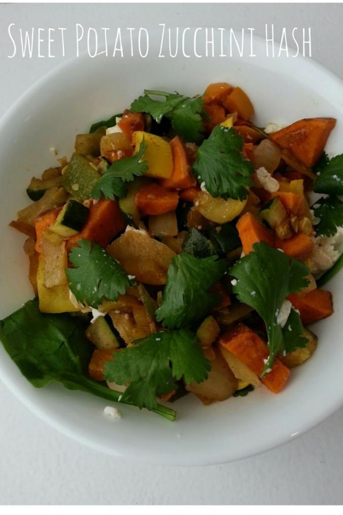 sweet potato zucchini hash-icrashedtheweb