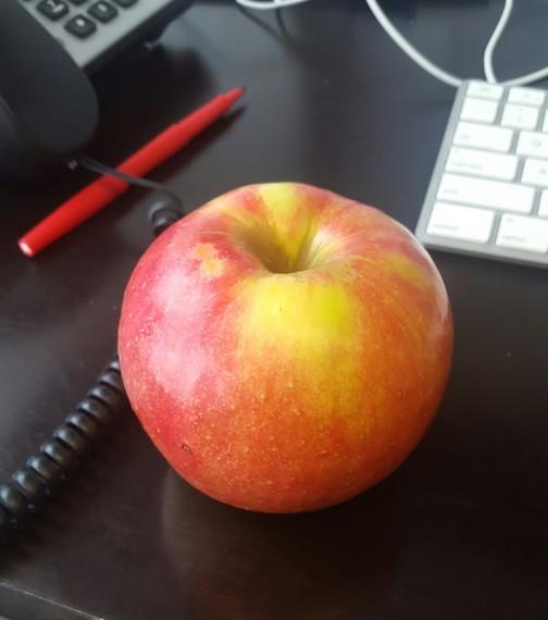 snackapple