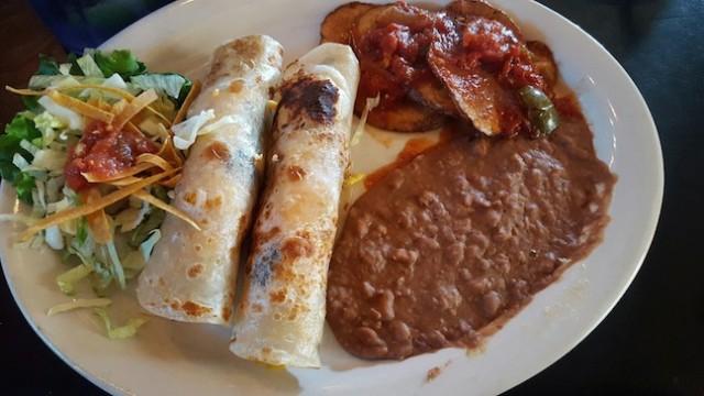 breakfast tacos. YUM.
