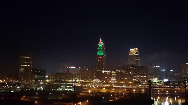 running-tower city