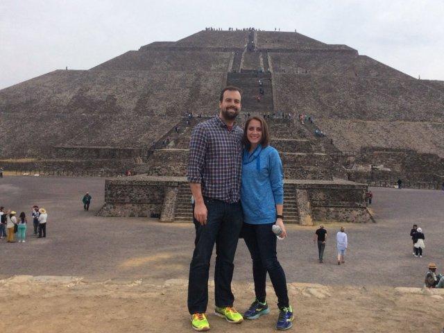 Mexico City!!