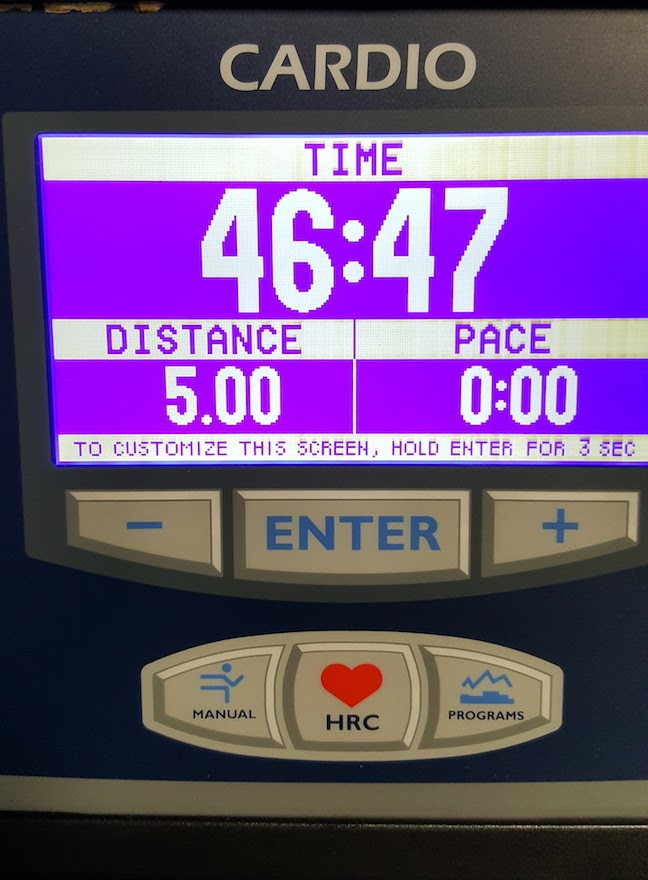 Training Tuesday: Twilight on the Treadmill | I Crashed The Web