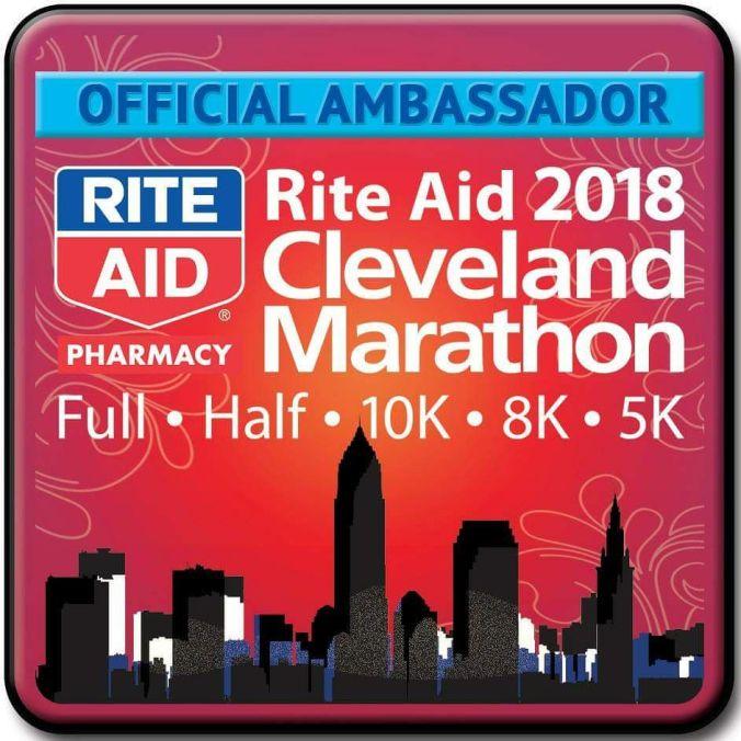 GIVEAWAY: Cleveland Marathon (or half, 5k, 10k, etc