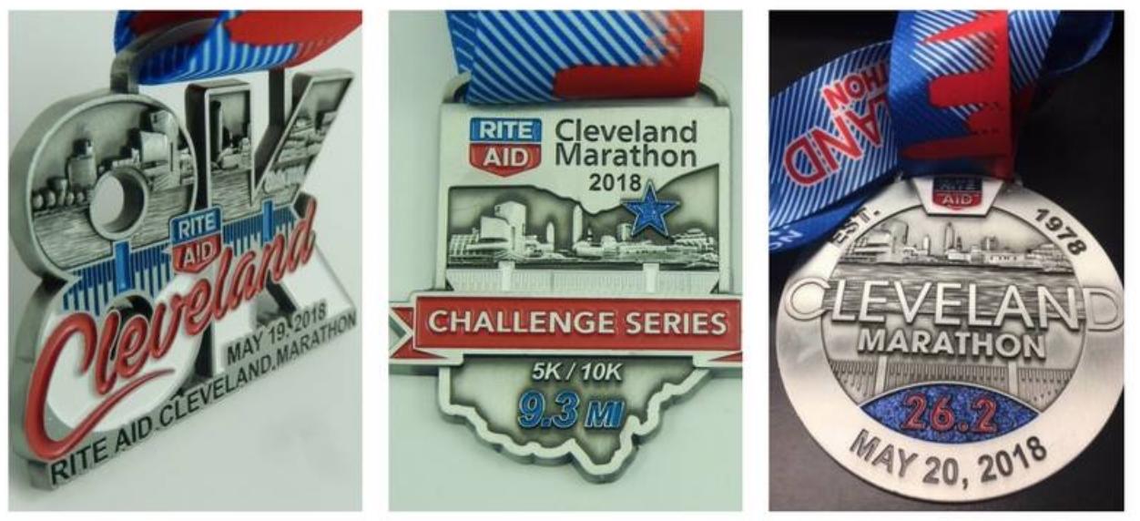 Things to Love about the Cleveland Marathon 10K | I Crashed