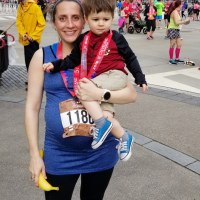 6 Things I Learned About Running While Pregnant