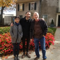 A Weekend With Family in NY