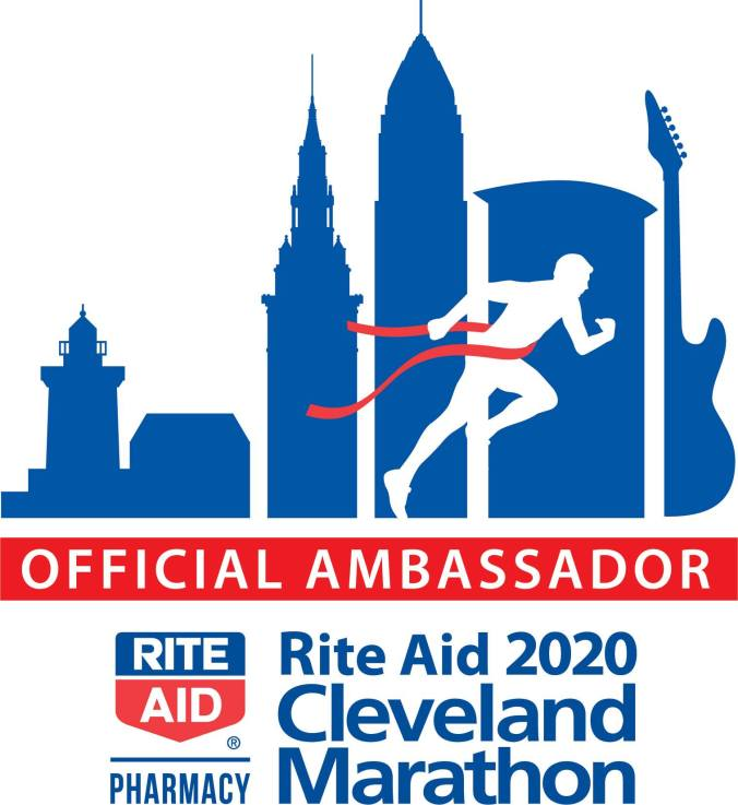 2020 ambassador badge