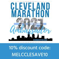 2021 Cleveland Marathon Giveaway